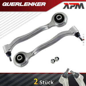 2x-Querlenker-la-parte-delantera-izquierda-derecha-inferior-para-Mercedes-Benz-Clase-S-cl-w220-c215