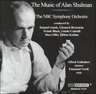 The Music of Alan Shulman (CD, Sep-2002, Bridge)
