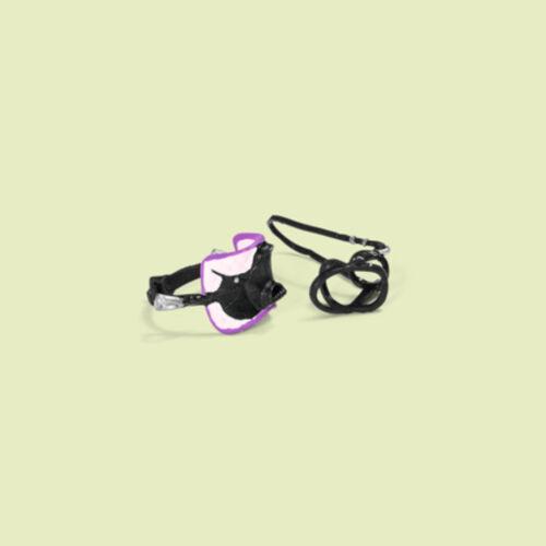 """42126 accesorio-Schleich-nuevo en OVP-Mint en Box!!! brida/"""" /""""Pony sillín"""
