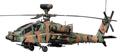 HASEGAWA PT42 AH-64D APACHE LONGBOW (JGSDF) 1 48 SCALE KIT