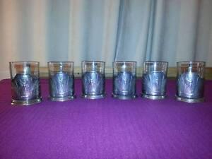 Set-of-6-x-WMF-Russian-Soviet-Melchior-podstakannik-Sputnik-tea-glass-holders