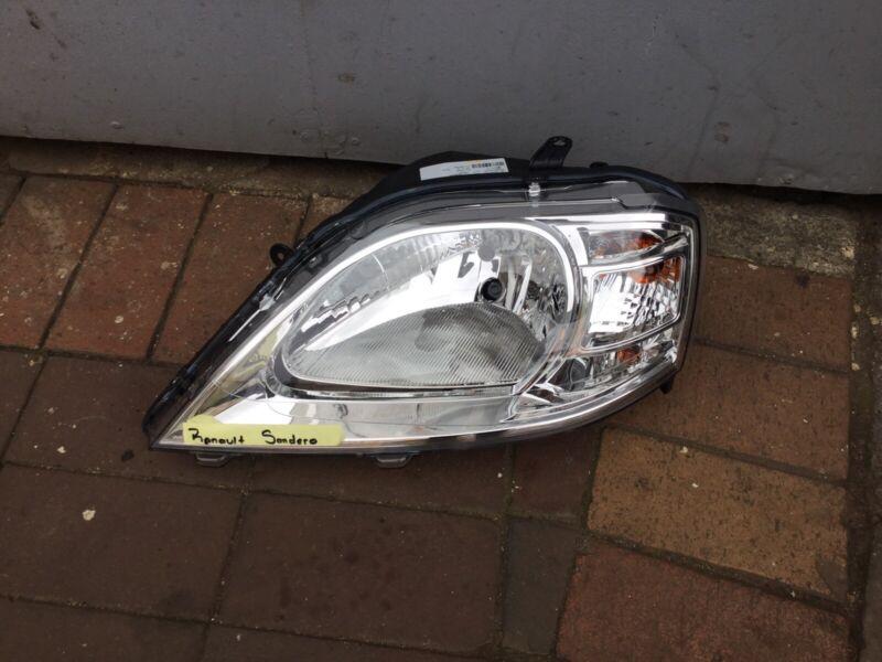 For Sale Renault Sandero headlight