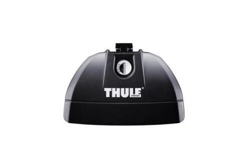 Thule 753 Rapid System Foot Pack Set of 4 Feet Footpack