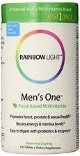 Rainbow Light, Men's One Multivitamin, 150 Count