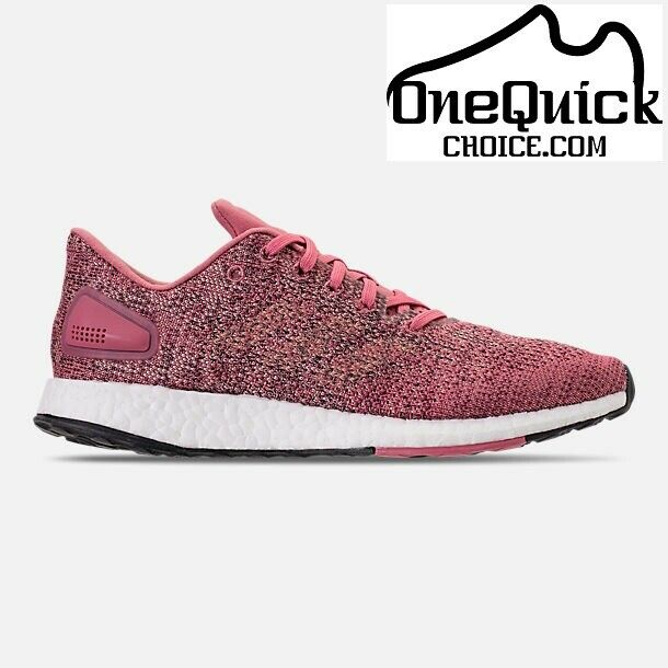 Women's Adidas Pureboost DPR Running shoes 9 US Fast Free Shipping