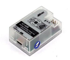 Hitec-44440-HPP-21-Digital-Servo-Programmer-HPP21