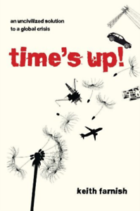 Farnish-Keith-Time-S-Up-BOOK-NEUF