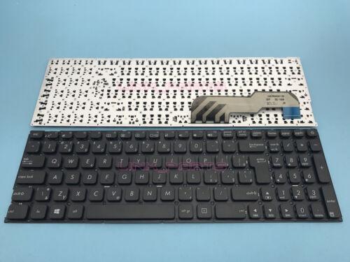 NEW For Asus R541 R541S R541SA R541SC R541U R541UA R541UV Czech Slovak Keyboard