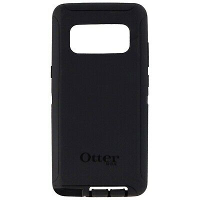new arrival fe585 b0883 OTTERBOX Replacement Exterior Shell for Samsung Galaxy Note 8 Defender -  Black