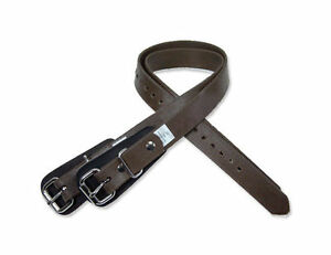 "Tree Climbers Universal Upper Spur Straps, Buckingham 26"" Long, Made USA"