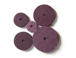 Pappscheiben für Teddygelenke 50 Stück 30 mm - bärenmachen gelenkscheiben pappe