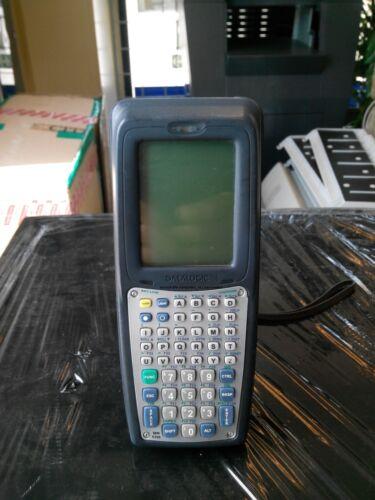 Datalogic Viper NET DL9600-RF3 DL9600 Handheld Barcode Laser Scanner Terminal
