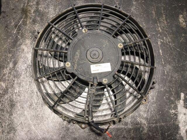 Arctic Cat TRV Prowler H1 450 500 550 650 700 Cooling Fan Rad Radiator Fan 701