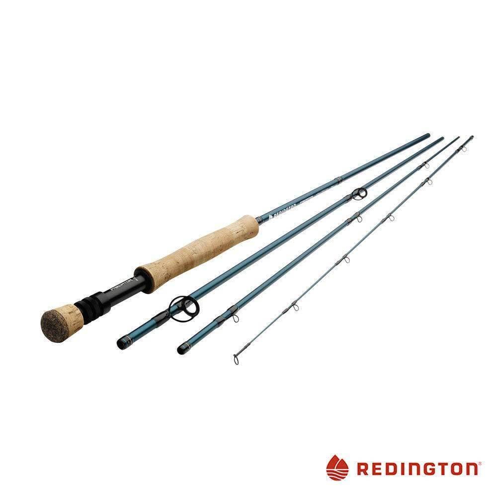 Redington Predator Fly Rod 8710-4 7'10  8wt 4pc