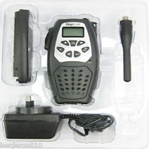 Handheld-3-Watt-UHF-DIGITALK-Personal-Mobile-Radio-SP2302AA-in-Aust-amp-Warranty