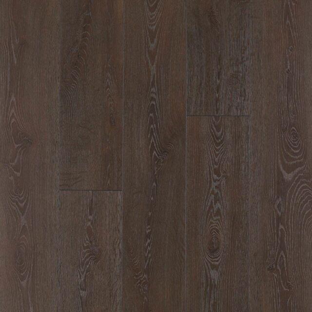 Pergo Max Premier Brownstone Oak 7 48 W X 4 52 Ft L Embossed Wood Plank 831557