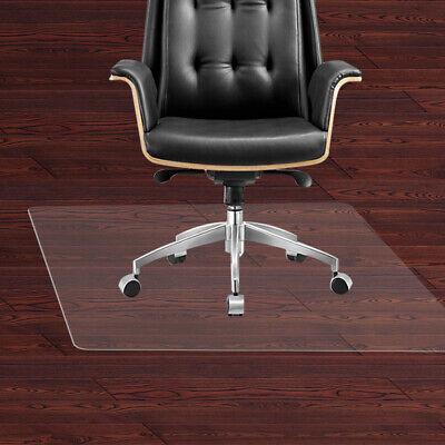 Büro & Schreibwaren Aggressiv Bodenschutzmatten Für Hartböden In 6 Größen Bürostuhlunterlage Bodenschutzmatte
