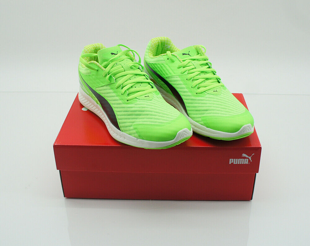 Puma Ignite v2 Pwrcool Chaussures De Course Hommes Taille  UE 41 UK 7,5 US 8 1 2