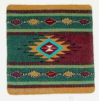 Azteca Pillow Cover 18x18 Southwestern Lodge Or Home Decor Free Shipping 16