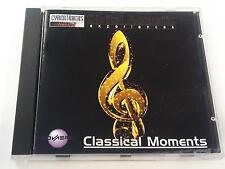 VARI DIGITAL ACOUSTIC - CLASSICAL MOMENTS CD -