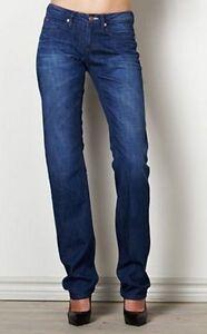 Kim Hep valore etichetta Jeans 29 198 38 32 con € Acne Autentico Nuovo PkZiuOwTX