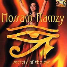 Hossam Ramzy-Secrets Of The Eye (Egypt) CD NEW