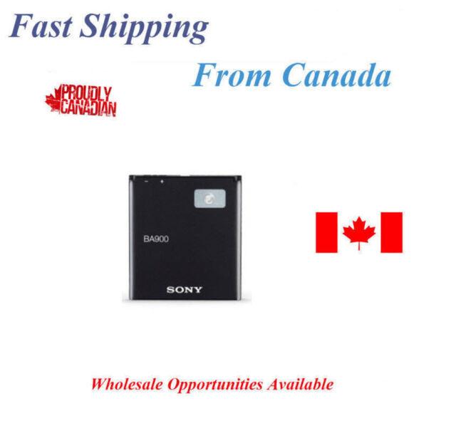 Sony Ericsson Battery BA900 TX LT29i Xperia GX SO-04D