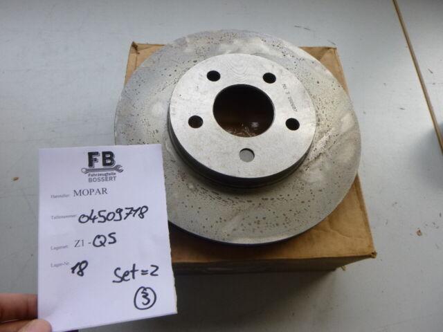 2 Bremsscheiben MERCEDES vorneVorderachse 324 mm belüftet