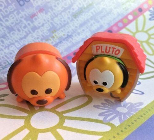 Disney Tsum Tsum Blind Mystery Stack Pluto Vinyl Series 3 Color Pop EXCLUSIVE!