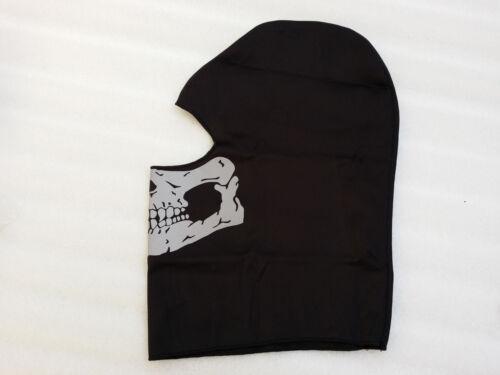 Full Face Mask Cap Hat Skull Scarf Snood Mask Motorcycle Balaclava Neck Ski Bike