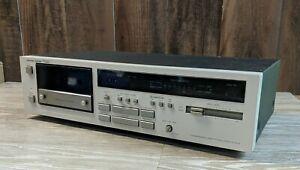 Harman/Kardon TD202 Platina de cassette cinta Usado Probado