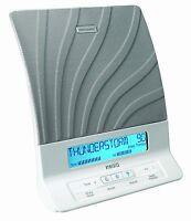 Deep Sleep Ii Relaxation Sound And White Noise Machine Health Aids