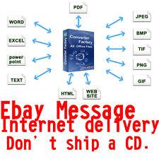 All Office Files Converter Factory-convert pdf to word pdf to jpg pdf converter