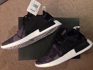ADIDAS FACTORY Adidas NMD XR1 BA7232 ORIGINAL from