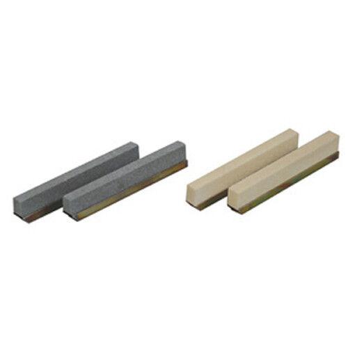 "Lisle 16380-280 Grit STONE SET  1.75-2.20/"" fits Lisle 16000 Hone 44.5-55.9mm"