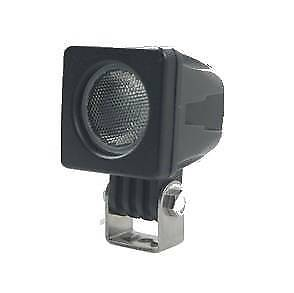 800 lumen CREE LED work light/lamp 10W for 4x4 truck plant recovery or tractor