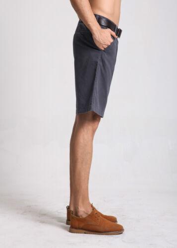 FOX JEANS Men/'s Saxon Regular Fit Casual Shorts