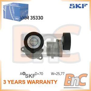 Gates Drive Belt Fan Rib-Belt Alternator for SAAB 9-5 2.0 A 20 DTH A 20 DTR