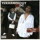 Out the Gate [PA] by Termanology (CD, Apr-2006, Amalgam Entertainment)