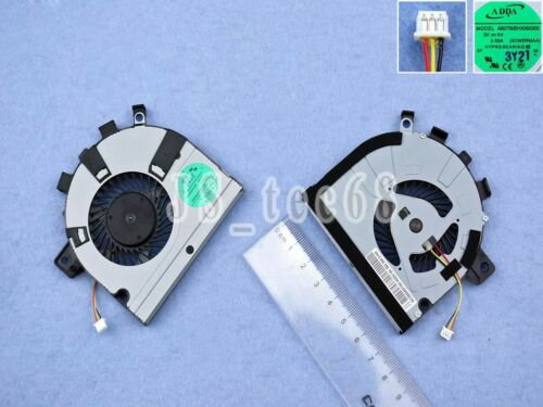 NEW CPU Cooling FAN for Toshiba Satellite M40-A M50-A M40t-AT02S E45T T AT01S AB
