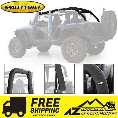Smittybilt 5666201 MOLLE Roll Bar Pad