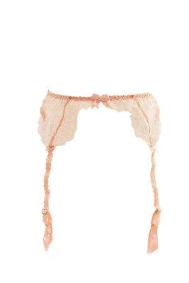 Garter Belts L'agent By Agent Provocateur Damen Französisch Suspender Beige Uvp £ 40 Bcf89 Cleaning The Oral Cavity. Clothing, Shoes & Accessories