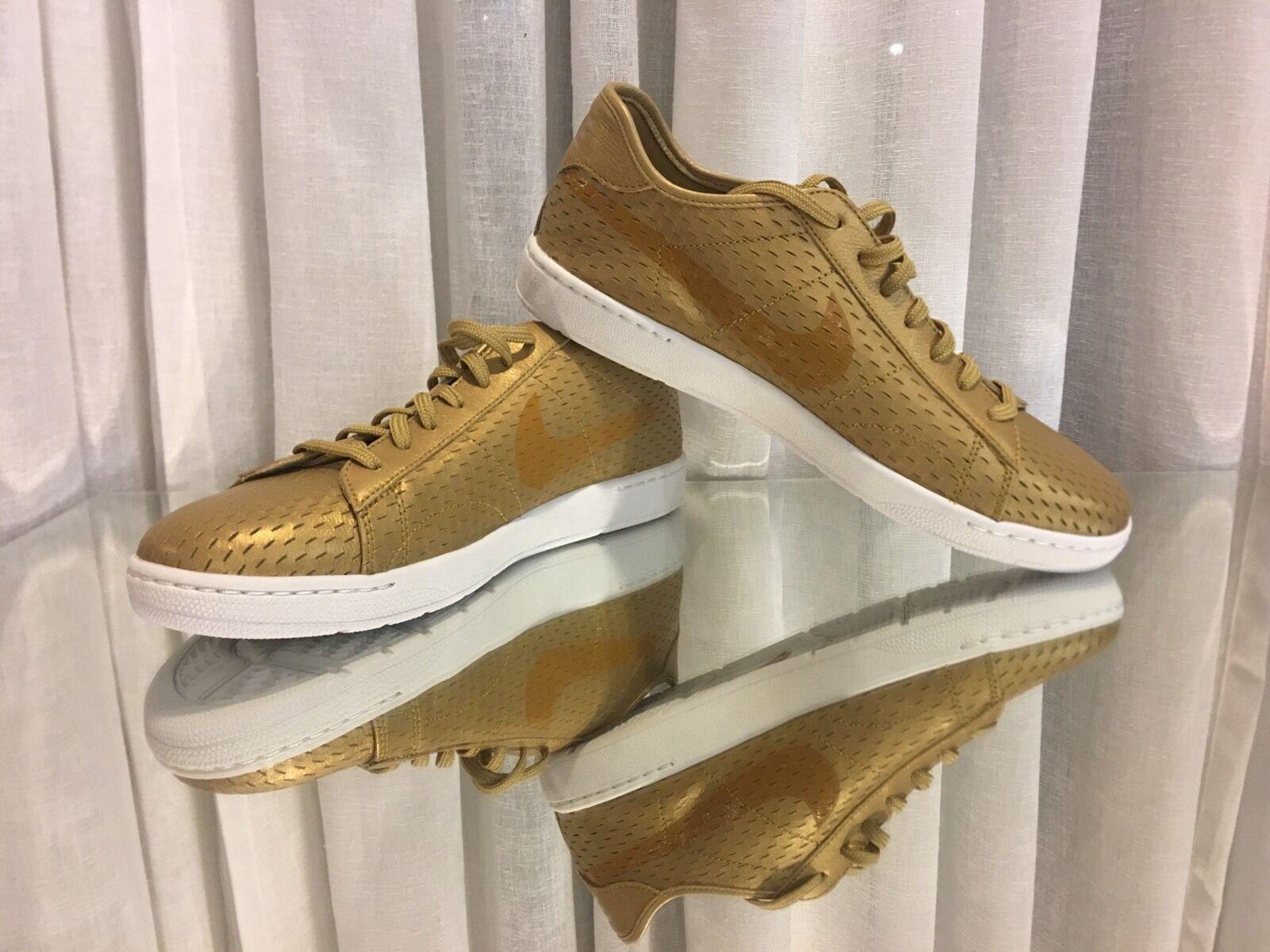Nike da donna tennis classic ultra premium scarpe 44 749647 700<new>