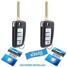 Car Key Fob Keyless Entry Remote For 2008 2009 2010 Infiniti QX56 QX 56