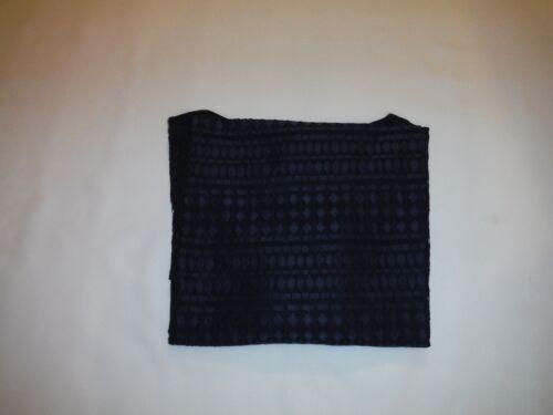 Size Plus 3//4 Sleeve lined  Blouses 3X,2X,1X,Croft /& Barrow Many Colors NWT
