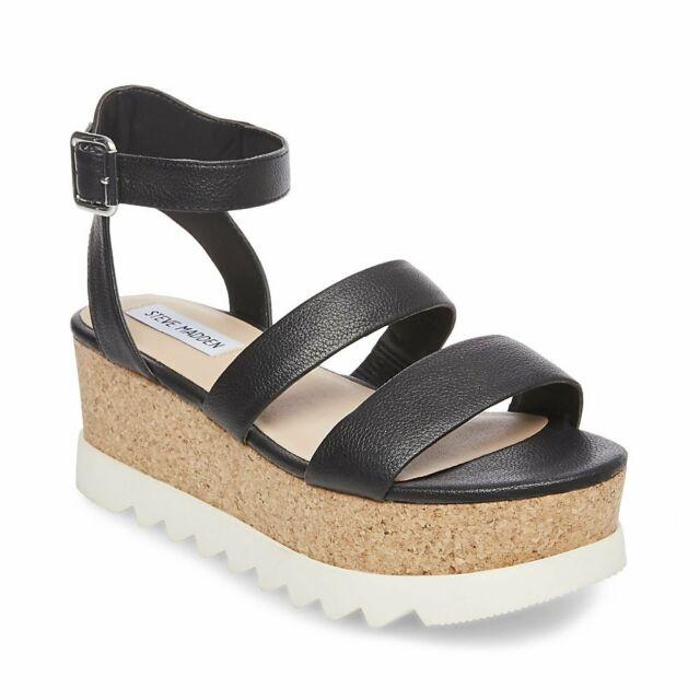 Steve Madden Kirsten Platform Sandals