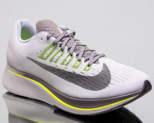 Nike Colts Grau Zoom Damen 101 Neu Lauf Rauchende Weiß 897821 Fliege Sneakers 6O6wqrY