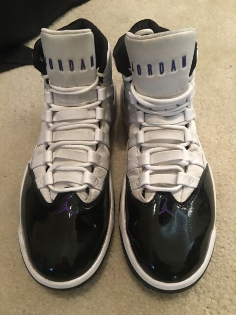 Size 11 - Jordan Max Aura Concord for