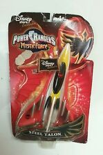 POWER RANGERS - Mystic Force Steel Talon Disney Exclusive Rare Packaged Saban