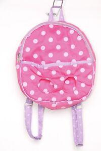 Rose Pink Motif Chic s257 Cute Pochette Girls Violet Artsy Pochette X50R0